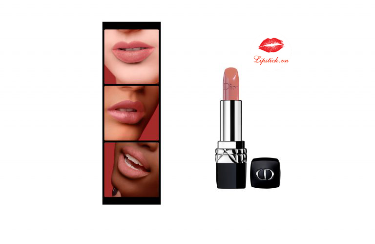Son Dior Rouge 219 Rose Montaigne
