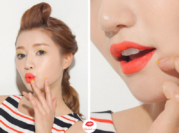 son dior rouge 643 stand out