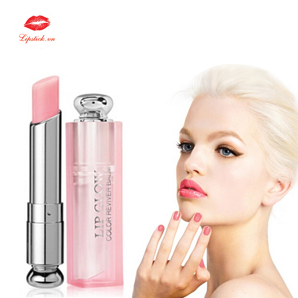son-duong-Dior-Addict-Lip-Grow-001-Pink
